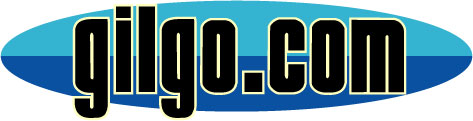 Welcome to gilgo.com; for surfing and against polution